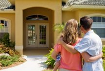 Buying a Home? / by HSA Home Warranty