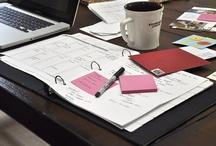 Home Organization Binder / by Lindsey Franklin