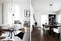 Favorite Spaces / by Amanda B