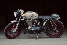 moto / Motorcycles, cafe racers, bmw r50, bmw, fun, freedom / by Rodrigo Manfredi