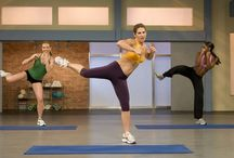 exercise / by Hillary Strubinger