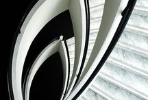 Design / Cool design, architecture, symmetry and shapes. / by Daniel Swartz