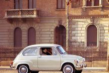 Automobiles / by Yvonne Kwok