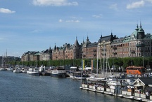 Home town / by Thee Uffeman Esbjorn