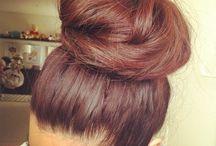HAIR it is / by Kasy Allen