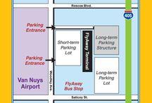 Van Nuys FlyAway to LAX / by Van Nuys Airport (VNY)