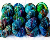 Yarn by Colour Adventures / Colour Adventures yarns are available through Etsy. Custom orders are welcomed! / by Anadiomena's Designs