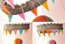 Nursery Deco We Love / by Minou Kids