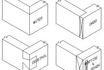 diseño  madera / diseño creativo muebles de madera / by Jose Luis