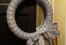 Wreaths / by Margaret Cummins