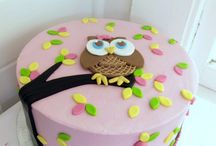 Cakes, Cookies, & Yummies  / by Jessica Martinez