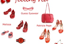 Red Ispiration / by Piustyle Italia