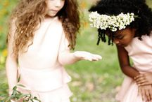 Flower Girl Dresses / by Stylish Eve