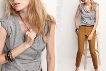 style / by Jennifer Montoya