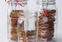 Food Gifts / by Craft Attitude