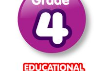 Grade Specific Apps & Sites / by CSISD Ed Tech