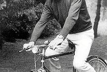 Escritores em Bicicletas / by EC.ON Escrita Criativa Online