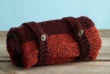 Crochet / by Lorraine Thomas