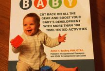 Baby books  / by Danni Miller