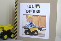 5th Birthday party ideas / by Pamela Stanley