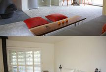 boutique hotel design / photos of details and interiors of boutique hotels / by Veronica Van Gogh