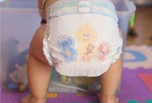 Diapers / by Babyosphere