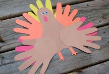 Thanksgiving / by The Jewish Day School