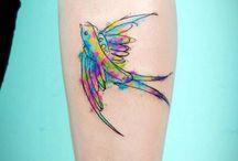 Tatt / by Shannon McGinnis