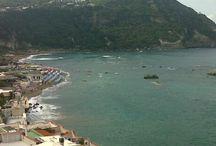 Beaches of Ischia / by Hotel Ape Regina Ischia