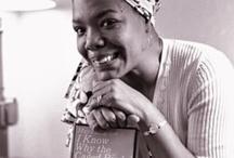 Amazing and Powerfull Women / by June Harris