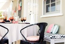 Patio Ideas / by Chrissy McNutt