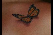 Tattoo / by Sandy Mann