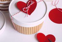 Valentine's Day DIY / by SMP Craft