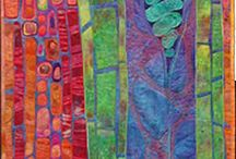 quilts / by Mary Hobson