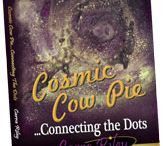 Cosmic Cow Pie™ / by Carra Riley