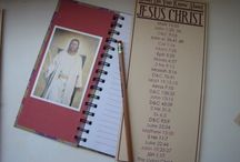 I believe in Christ / by Patti Belnap