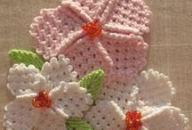 Flower Girl Crochet / by Susan Strohl