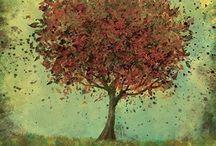 Tree / by Tash Casey