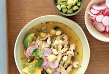 Dinner Around the World / Travel anywhere, any night of the week with these easy international recipes. Find all your ingredients at your Meijer - visit Meijer.com to locate your store. / by Meijer