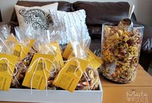Fall Holiday Food Delights / by Patricia Lynn