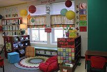 Classroom decorations / by Emily Wiedemann