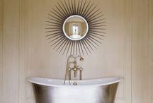 Bathrooms  / by Genevieve Ghaleb