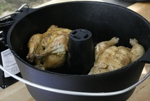 Dutch Oven Recipes / by Camp Chef