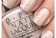 nails / by Nour Ismail