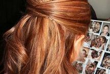 Hair / by Trina Buehrer