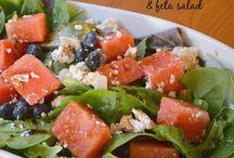 WW Salads / by Pam Green