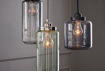 lights / by Line Lund
