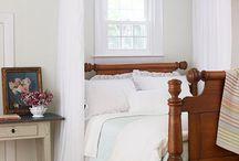 Bedroom make over / by Danielle Malinowski
