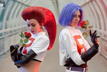 Amazing Cosplay  / by Gabriela