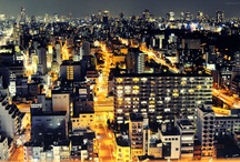 Night city / by Michael